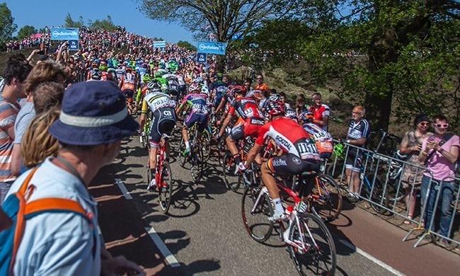 Giro d'Italia 2016 in Olanda: 3 giorni di straordinaria folla!