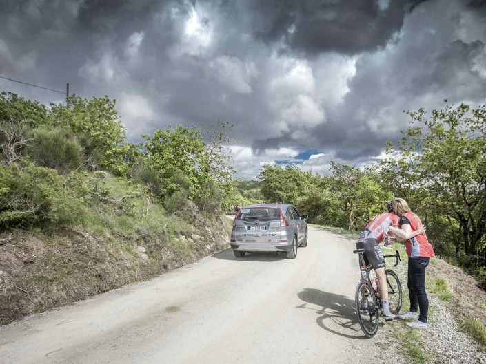 GIRO D'ITALIA 2016- LOOK INSIDE