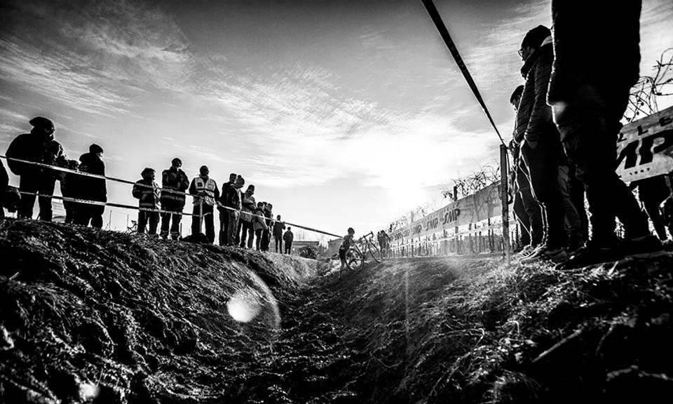 Ciclocross del Ponte a Faè, sempre un grande spettacolo